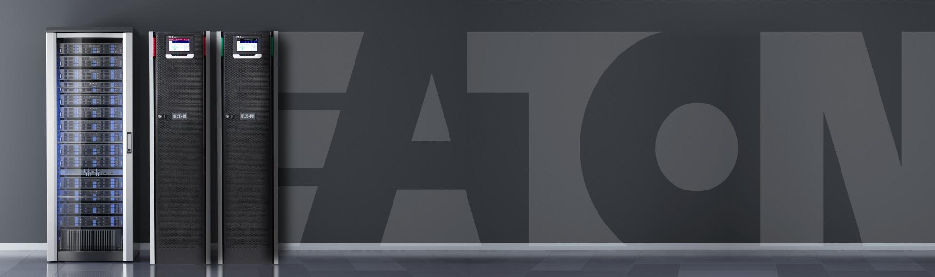 EATON UPS 93PS 8-40 kW inteligentna ochrona zasilania - TLO