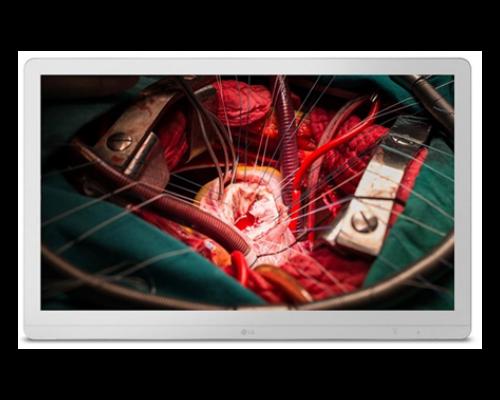 "LG 27"" 4K UHD monitor chirurgiczny 27HJ710S"