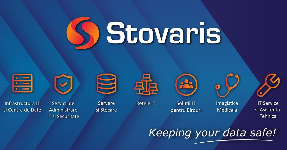 Stovaris (dawniej ALstor SDS) - dystrybutor z wartością dodaną